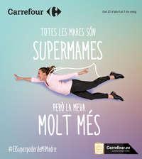 Totes les mares son Supermares