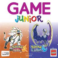 GAME junior