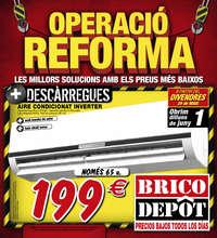 Operació Reforma - Cabrera