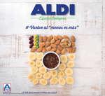 Ofertas de ALDI, Vuelve al menos es más