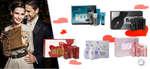 Ofertas de Mercadona, Feliz San Valentín