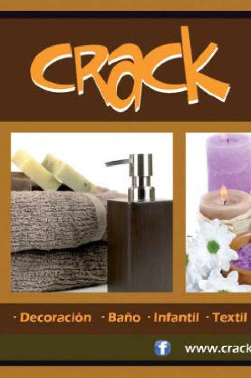 Ofertas de Crack Hogar, Colección Primavera/Verano