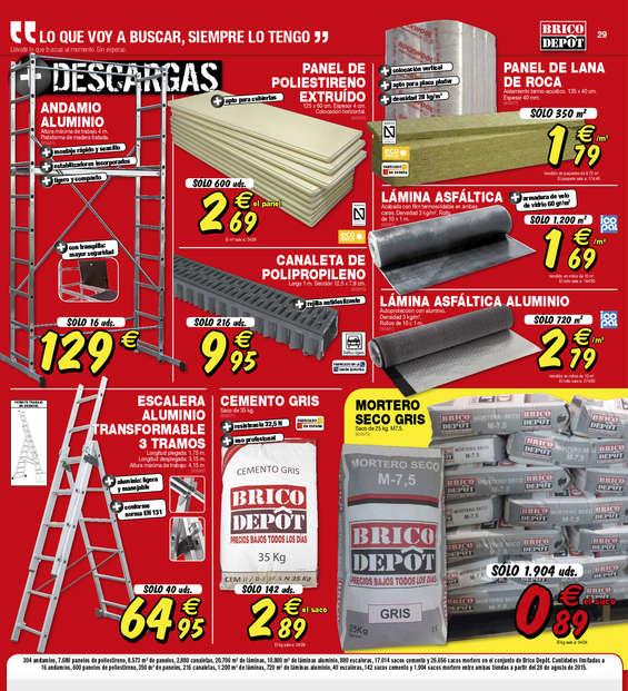 Ofertas de Bricodepot, Todo para tus reformas al mejor precio - Sevilla Sur