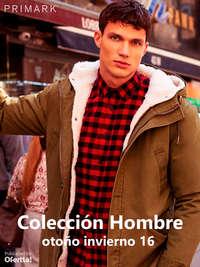 Colección Hombre. Otoño Invierno 16