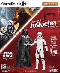 Los mejores juguetes de la galaxia