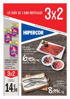 Ofertas de Hipercor, 3x2 en más de 1.500 artículos