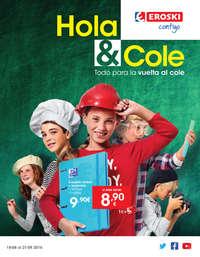 Hola & Cole