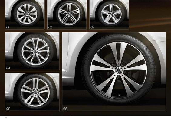 Ofertas de Volkswagen, Volkswagen CC