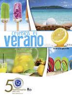 Ofertas de Coferdroza, Celebra el verano