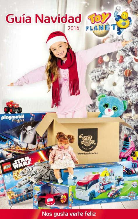 Ofertas de Toy Planet, Nos gusta verte feliz