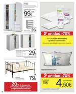 Ofertas de Carrefour, 2a unidad -70%