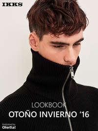 Lookbook Otoño-Invierno '16