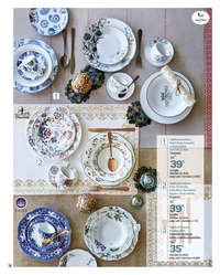 Comprar vajillas porcelana barato en madrid ofertia - Ofertas vajillas porcelana ...