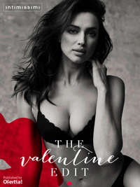 The Valentine Edit
