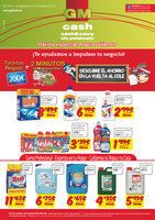 Ofertas de GM Cash & Carry, GM13_monograficos_castellano_web