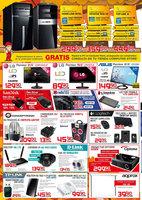 Ofertas de Computer Store, Octubre Robótico