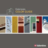 Exteriores Color Guide