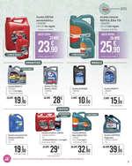 Ofertas de Carrefour, Prepara tus vacaciones