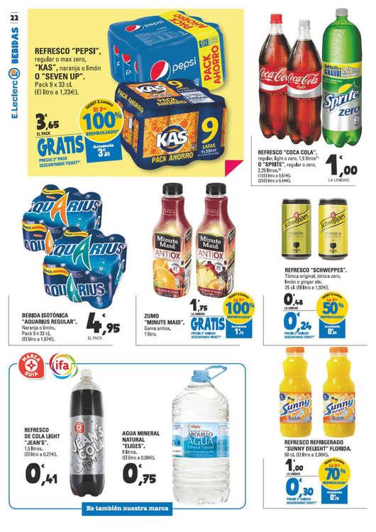 Comprar kas barato en fuenlabrada ofertia - Supermercados fuenlabrada ...