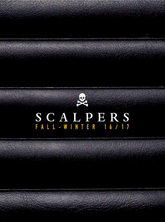 Ofertas de Scalpers, Fall Winter 16-17