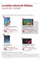 Ofertas de Vodafone, Juliol