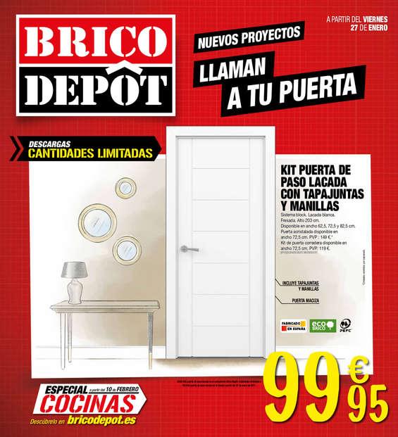 Bricodepot Alzira Ofertas Cat Logo Y Folletos Ofertia