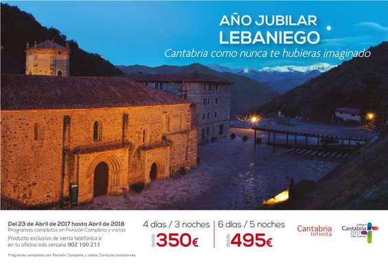 Ofertas de Viajes Ecuador, Cantabria como nunca te hubieras imaginado