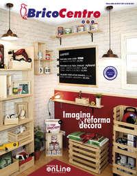 Imagina, reforma & decora - Basauri