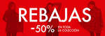 Ofertas de Captivate Shops, Rebajas hasta 50%