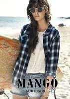 Ofertas de MANGO, Surf Girl
