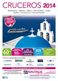 Cruceros 2014