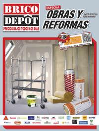 Obras y reformas - Jerez
