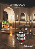 Ofertas de Viajes El Corte Inglés, Marruecos