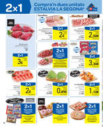 Ofertas de Carrefour, 2x1 Compra'n dues unitats ESTALVIA LA SEGONA