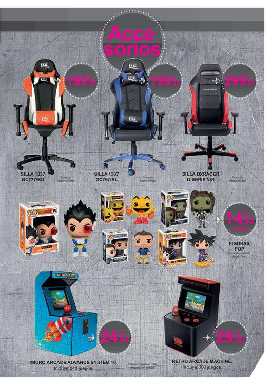 Comprar sillas de oficina barato en valencia ofertia for Oficinas corte ingles valencia