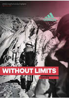 Ofertas de Adidas, Without limits