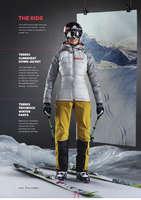 Ofertas de Adidas, Without limits
