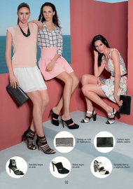 Lookbook primavera-verano