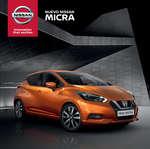 Ofertas de Nissan, Nuevo Nissan Micra