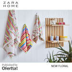 Ofertas de ZARA HOME, New Floral
