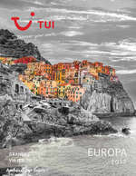 Ofertas de Linea Tours, Europa 2017