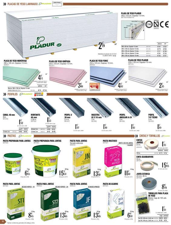 Comprar placas de techo barato en madrid ofertia for Placas policarbonato bricodepot