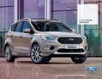 Ofertas de Ford, Nuevo Ford Kuga Vignale
