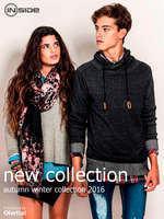 Ofertas de Inside, New Collection. Autum Winter Collection 2016