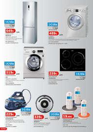 La mejor tecnología y equipamiento para tu hogar desde 1€ al día
