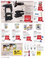 Ofertas de Eroski, 2ª unidad -70% en cientos de productos