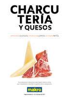 Ofertas de Makro, Charcutería y quesos