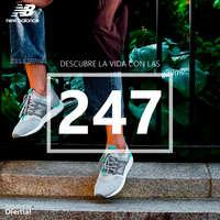 Descubre la vida con las 247