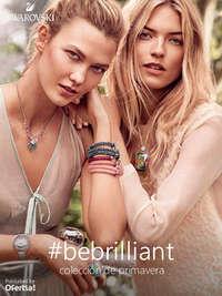 #bebrilliant