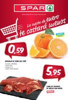 Ofertas de SPAR Gran Canaria, La cuesta de enero te costará menos